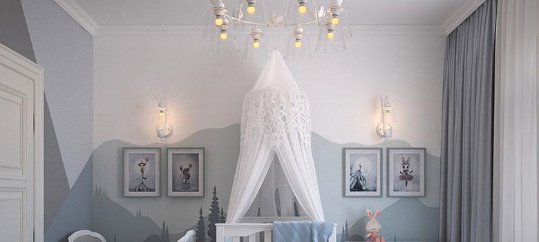Lampy Sufitowe Dla Dzieci Oświetlenie Do Pokoju Dziecka